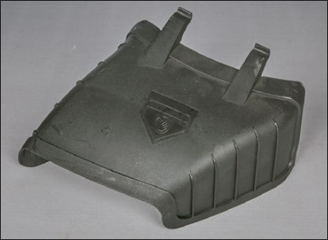 56979-SDC - Side Discharge Chute to suit ALDI 56979 / DM53E3-D196 196cc Electric Start Lawn Mower