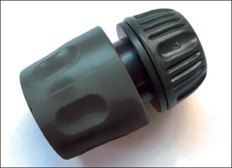 56979-SHF Standard Hose Fitting to suit 56979 / DM53E3-D196 196cc Electric Start Lawn Mower