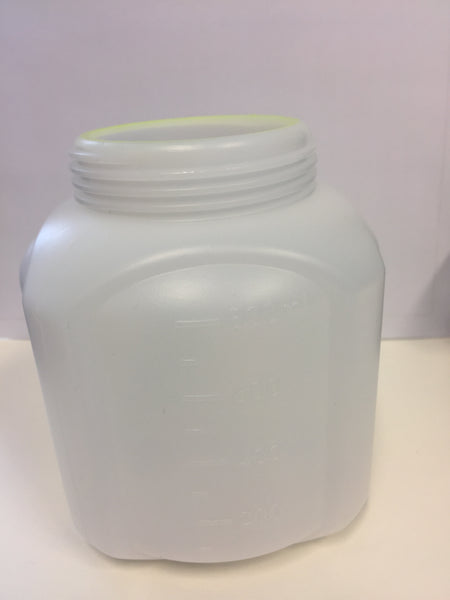 10562-800ml PAINT CONTAINER TO SUIT DECO 500W PAINT SPRAYER