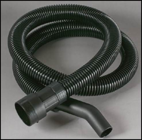 61406 / 9296 / 804544 / 99800  Flexible Hose (70062306)