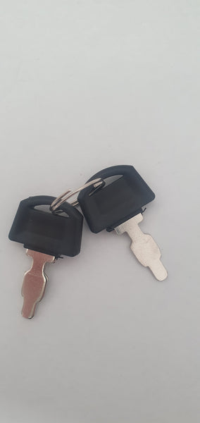 Keys- Compatible with 56979, 59085, 63158, 700304 and 10093 (70063214)