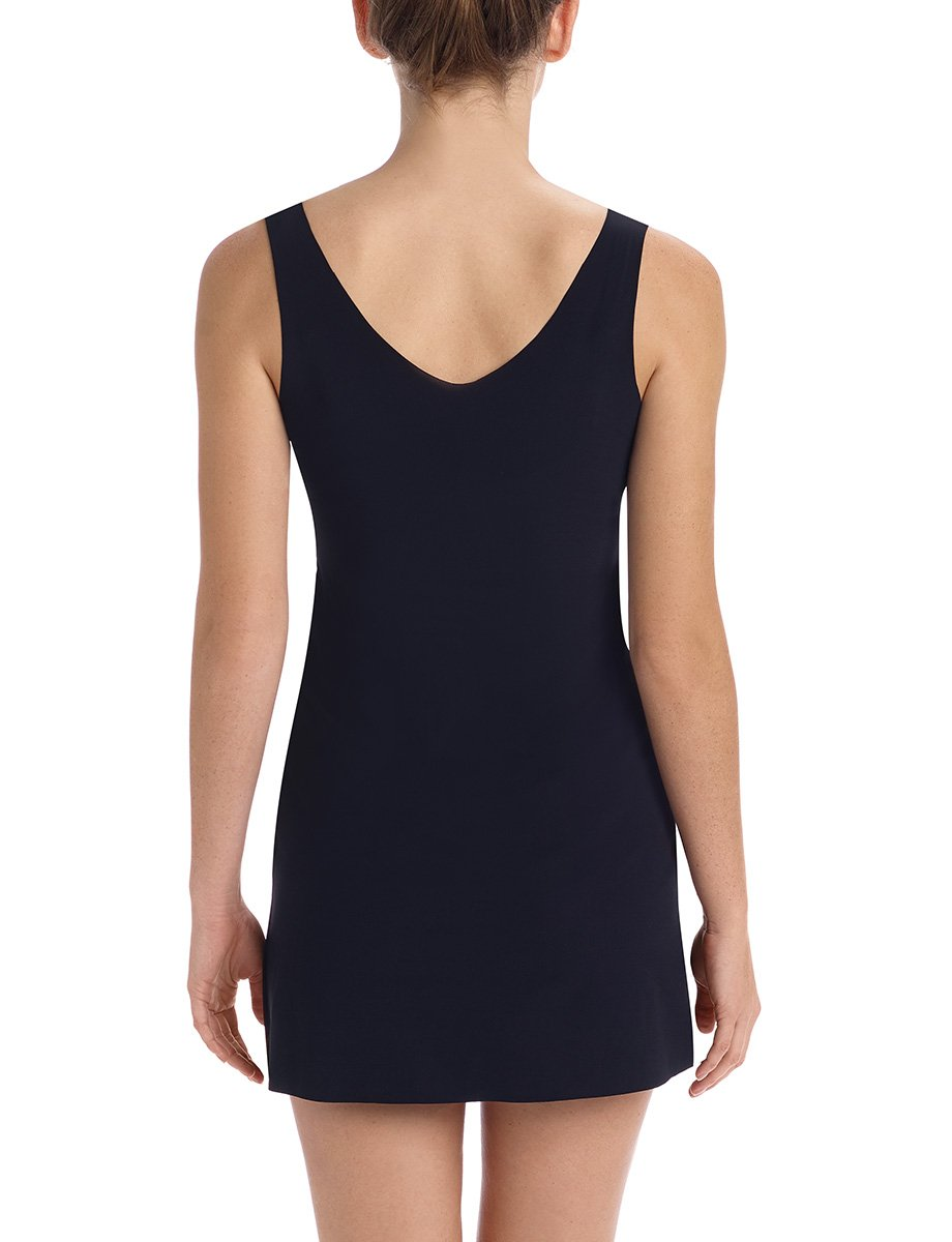 Mini Tank Slip | Black