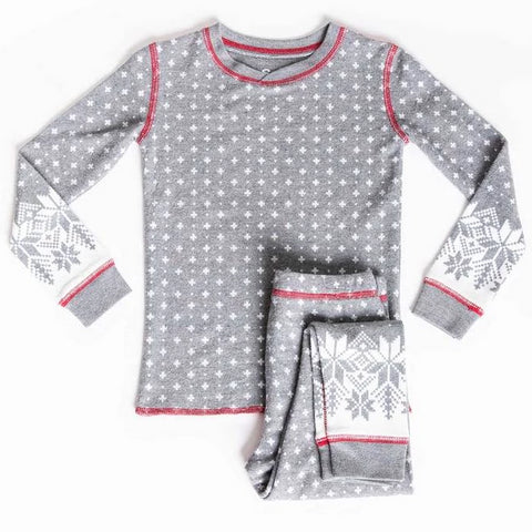 Super Hero Boys Long Sleeve Raglan
