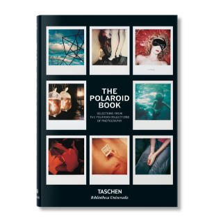 Coffee Table Book | The Polaroid Book