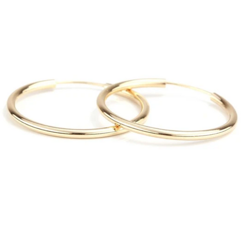 Perfect Hoops 1.25"