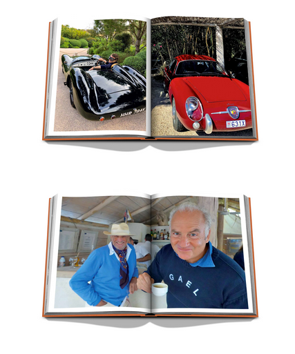 Coffee Table Book | St. Tropez