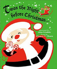 Children's Book | Night Before Christmas