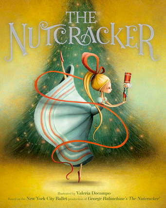Children's Book | The Nutcracker
