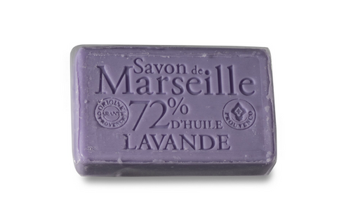 Lavender Soap Tin | Baby Blocks