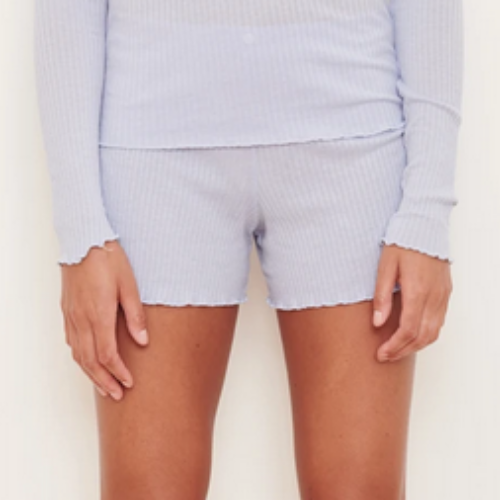 Lounge Shorts | Blue Bell