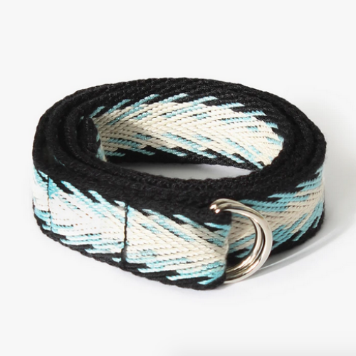 Webbed Belt | Bluemoon