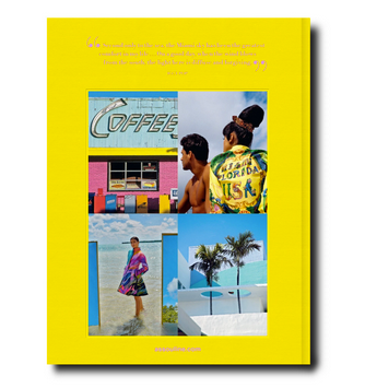 Coffee Table Book | Miami Beach