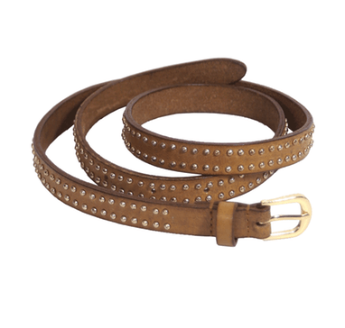 Renegade Belt | Camel