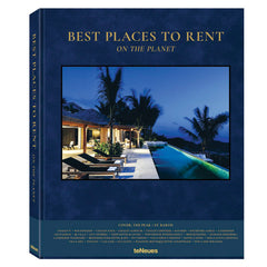 Coffee Table Book | Best Places to Rent