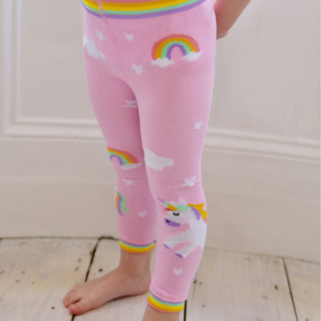 Baby Unicorn Leggings
