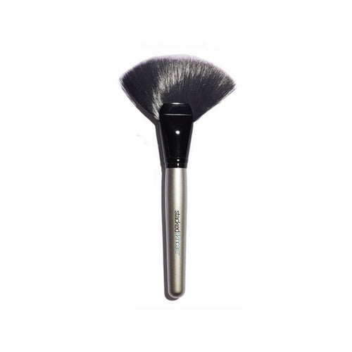 Body Fan Brush