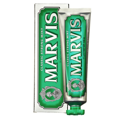 Strong Mint Toothpaste