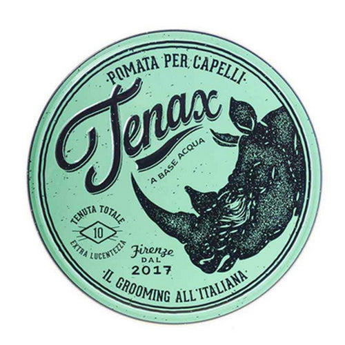 Tenax Pomade | Ultra Strong Shine