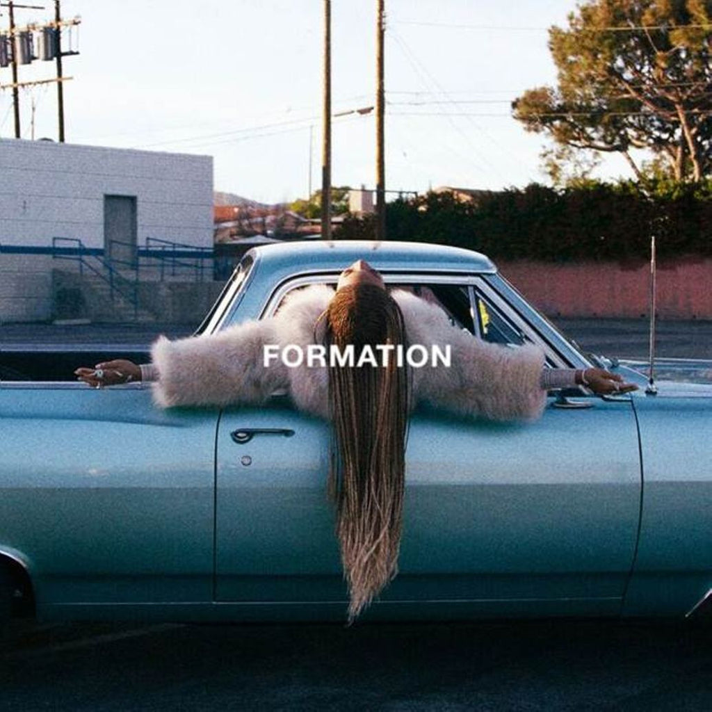 "Beyonce ""Formation"" Video"