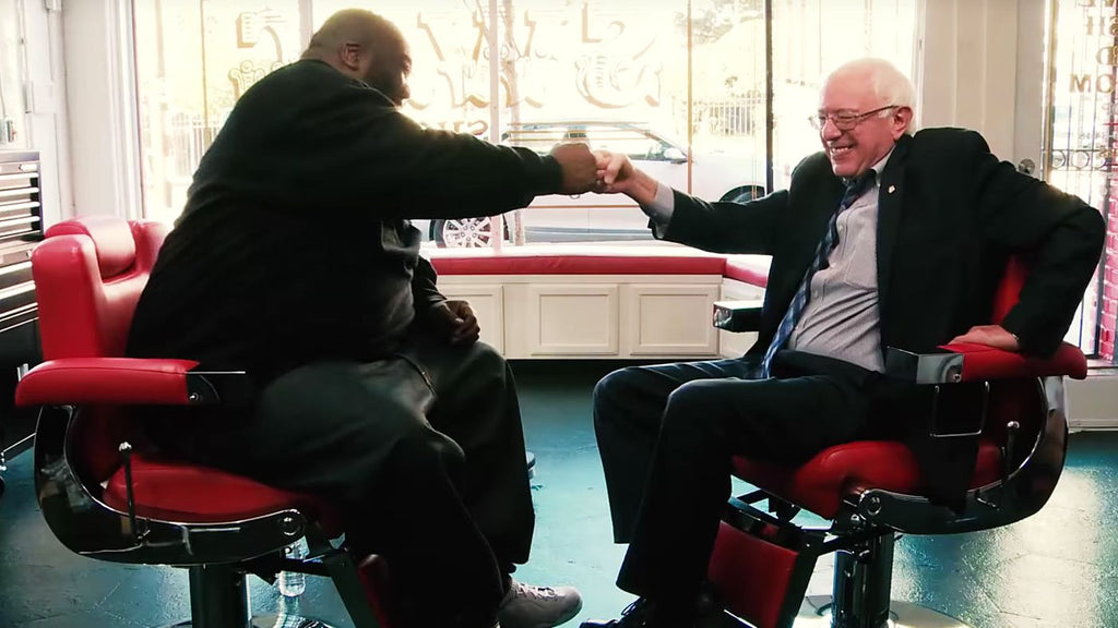 Killer Mike #FEELSTHEBERN