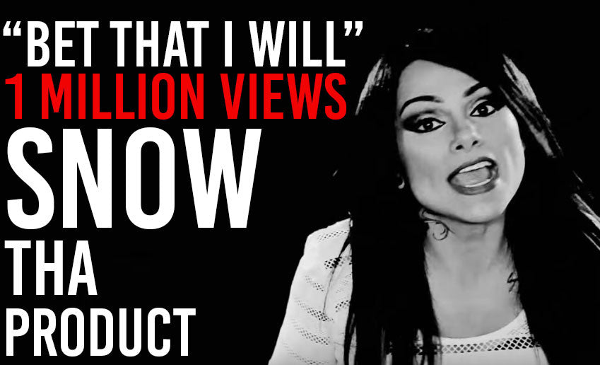 """Bet That I Will"" Almost at 1 Million Views! Get Official Lyrics Here!"