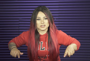 Why Fat People Win-New Vlog by Snow Tha Product