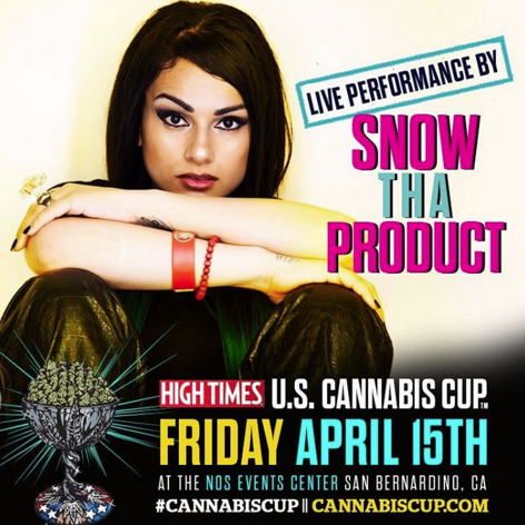 Snow Tha Product Show Announced!