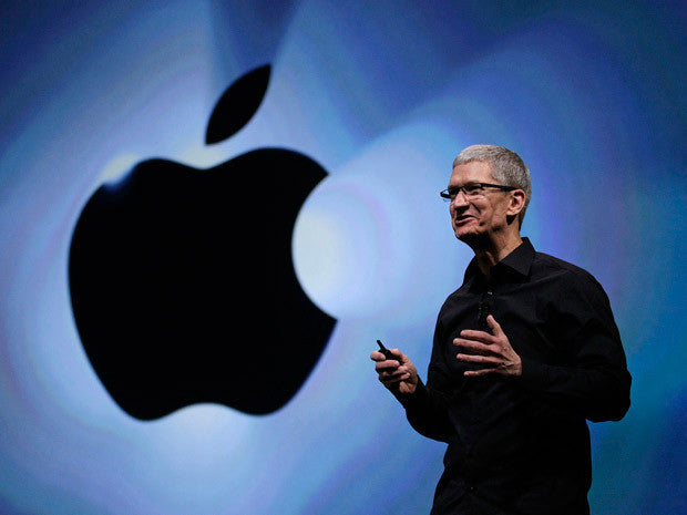 Apple CEO Tim Cook Says NOPE to Federal Government