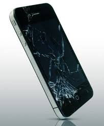 Sick of Your Shattered Iphone Glass?!