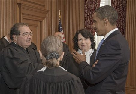 Does Obama have the Right to Appoint New Justice in Election Year?
