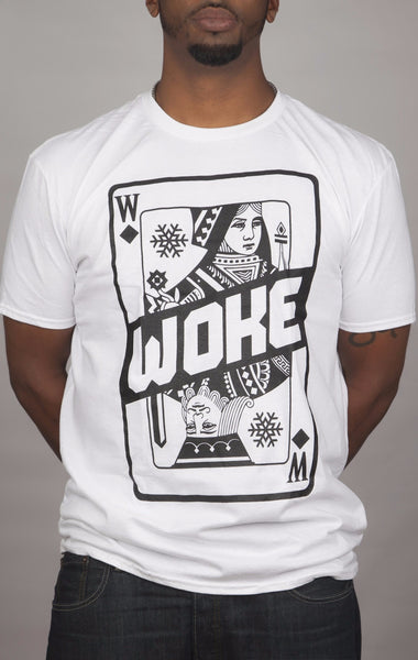 Kings And Queens Shirt - WOKE - 3