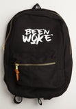 OFFICIAL WOKE APPAREL - Been Woke Backpack