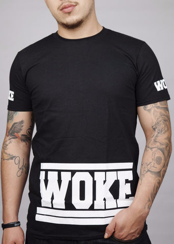 Numbers Woke Shirt - WOKE - 1