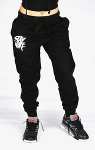 Stay Woke Limited Joggers