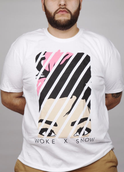 Woke X Snow Tour Collab Shirt - WOKE - 2