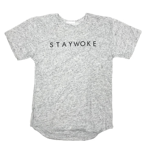 Stay Woke Cookies and Cream Fashion Tee
