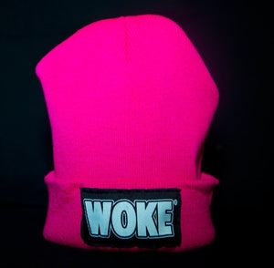 "The ""Hot Girl"" Beanie - WOKE"