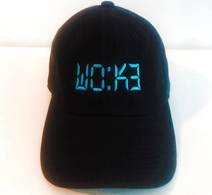 Snooze Dad Hat - WOKE
