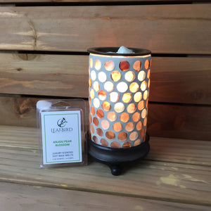 Soy Wax Melt Review