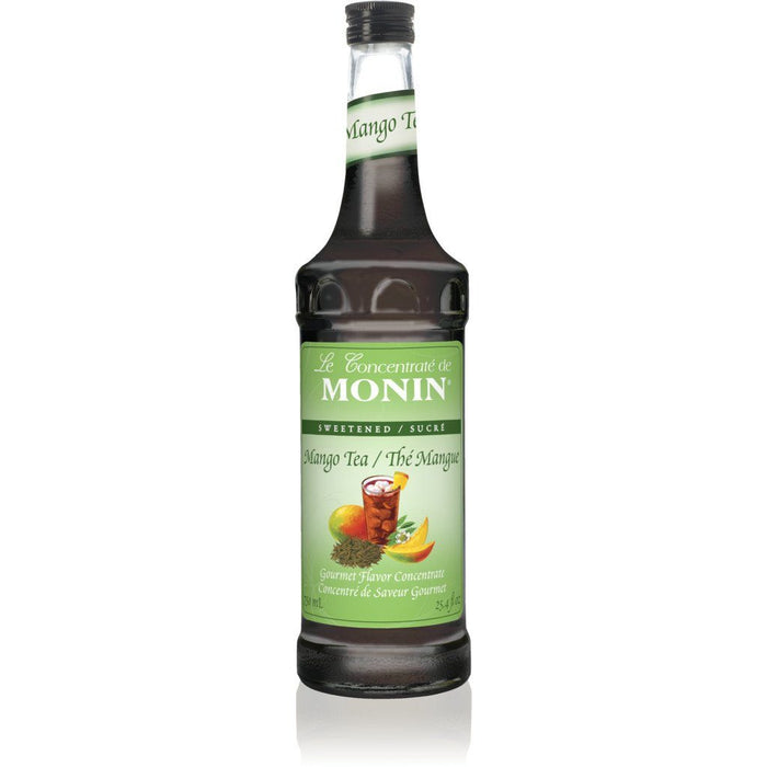 Monin Beverage Concentrates