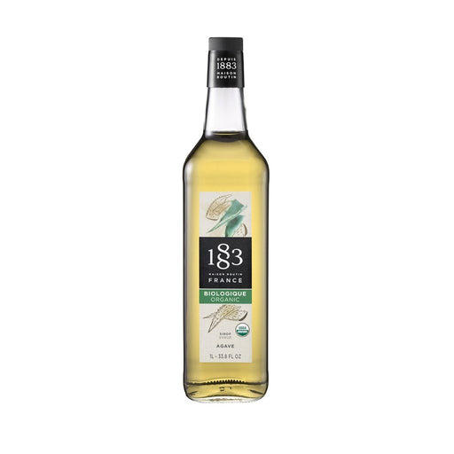 1883 Maison Routin Syrup - Agave (Organic)