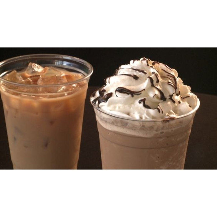 Big Train Blended Iced Coffee - Caramel Latte