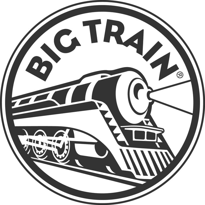 Big Train Blended Cremes