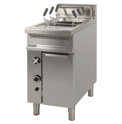 Desco USA Pasta Cooker - CPG-1 PLUS (double burner)
