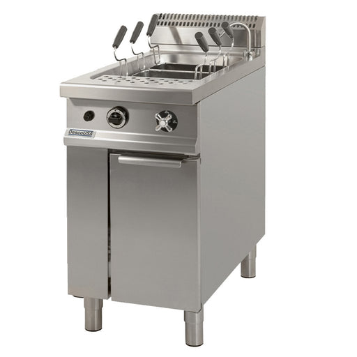 Desco USA CPG-1/45 Single Burner Pasta Cooker