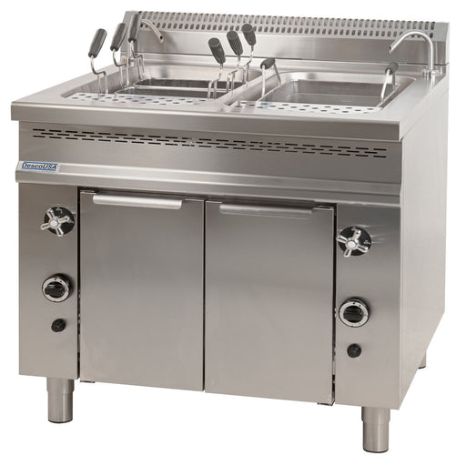 Desco USA CPG-2 PLUS Pasta Cooker
