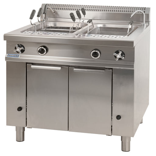 Desco USA CPG-2/90 Single Burner Pasta Cooker
