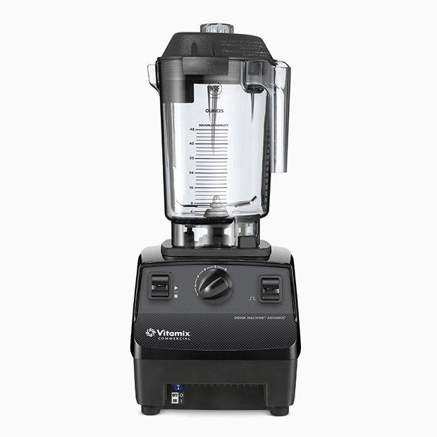 Vitamix Drink Machine Advance Blender