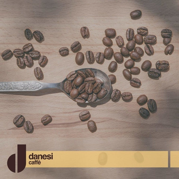 Danesi Whole Bean Espresso - Decaf