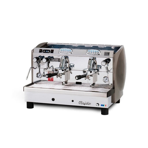 Magister EEG ES Espresso Machine